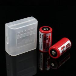 Efest 2 x 18350 Battery Case