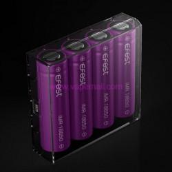 Efest H4 18650 Battery Case