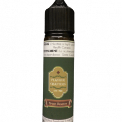 Flavour Crafters - Green Reserve (60ml) 3mg