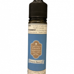 Flavour Crafters - Ontario Reserve (60ml) 3mg