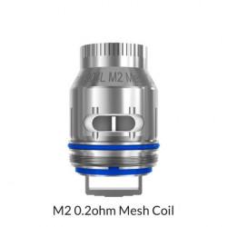 Freemax 904L M2 - .2Ω Mesh Coil (Fits M Pro 2) 3/PK