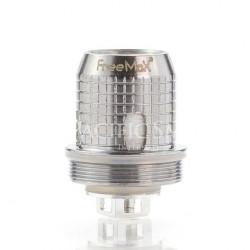 Freemax Fireluke Mesh Replacement Coils - .15Ω