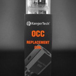 Kanger Subtank OCC coils - .5Ω