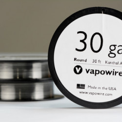 Vapowire - Kanthal - A1 (30AWG)
