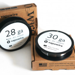 Vapowire - Kanthal - A1 (28AWG)