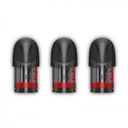 eStick Pod Cartridges – 3 Pack